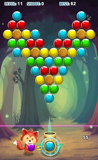 Bubble Shooter 2.22.52 screenshots 4