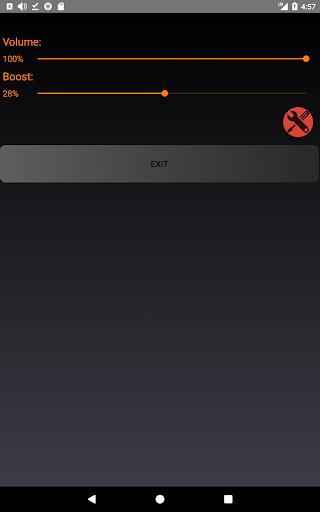 Speaker Booster Full Pro 15.8 Screenshots 20