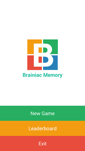 Brainiac Memory Puzzle Game For PC Windows (7, 8, 10, 10X) & Mac Computer Image Number- 5