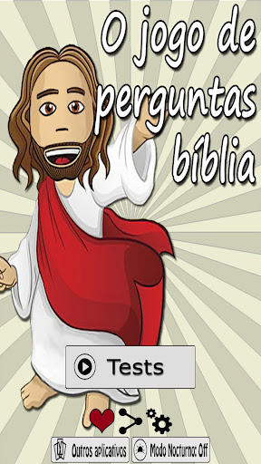 O jogo de perguntas bu00edblia screenshots 17