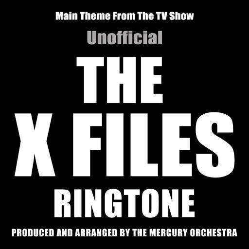 X Files Ringtone unofficial For PC Windows (7, 8, 10 and 10x) & Mac Computer