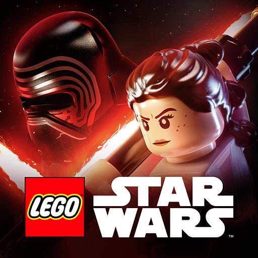 Los Mejores Juegos de Lego Star Wars Gratis