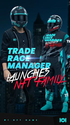 Trade Race Manager  screenshots 1