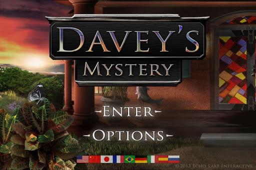 Davey's Mystery  screenshots 5