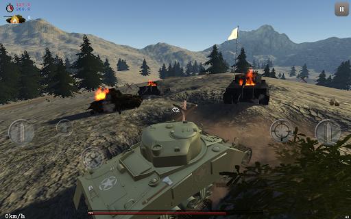 Archaic: Tank Warfare 5.04 screenshots 7