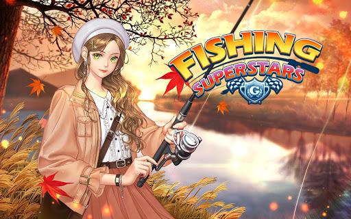 Télécharger Gratuit Fishing Superstars apk mod screenshots 6