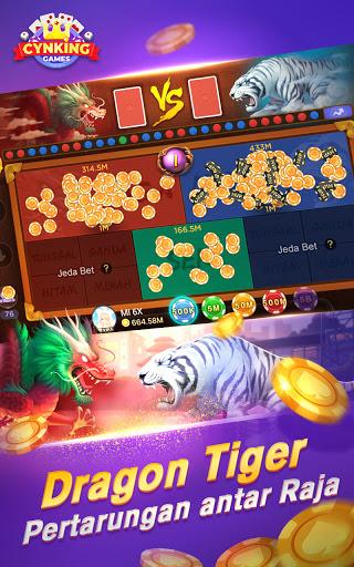 Gaple-Domino QiuQiu Poker Capsa Ceme Game Online 2.19.0.0 screenshots 7