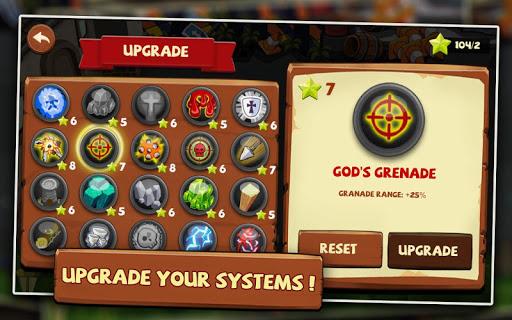 Defender -  Zombie Shooter  screenshots 6