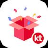 KT 패밀리박스 대표 아이콘 :: 게볼루션
