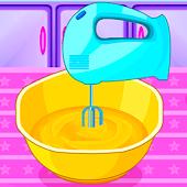 icono Juegos de cocina - Sweet Cookies