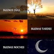 Buenos Días, Tardes, Noches  Icon