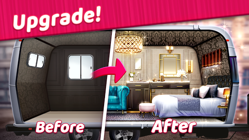 Code Triche Star Trailer: Design your own Hollywood Style (Astuce) APK MOD screenshots 1