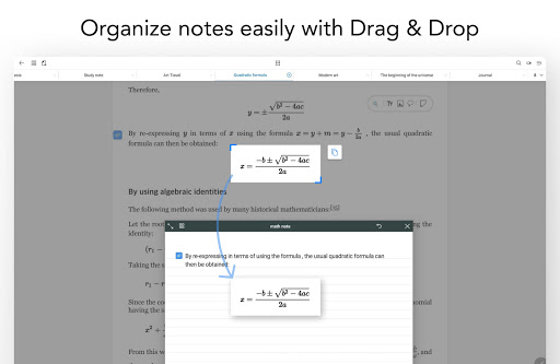 Flexcil Notes & PDF Reader - Notebook, Note-taking  Pc-softi 18