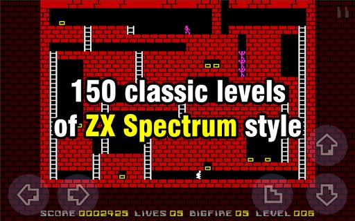ZXRunner  screenshots 1