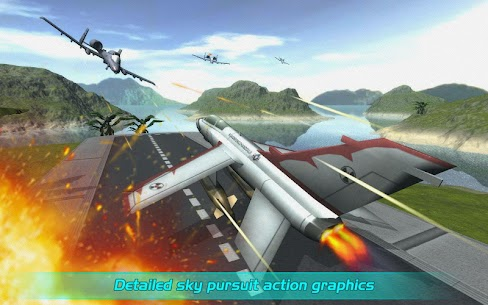 Jet Fighter Air Combat Hack & Cheats Online 4