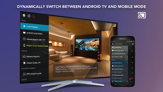 Free GSE SMART IPTV 3