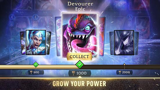 Heroic - Magic Duel 2.1.7 screenshots 1