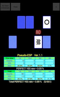 Pseudo-ESP 1.2 Screenshots 9