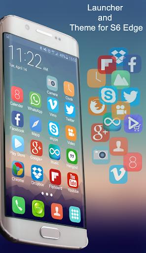 Theme for Samsung Galaxy S6 Edge Plus  screenshots 1