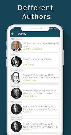 Best Offline Quotes: new quotes collection 2020のおすすめ画像3