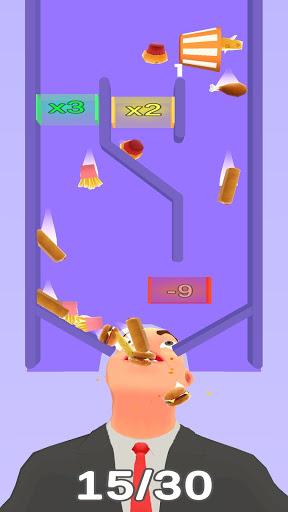 Code Triche Make Me Fat (Astuce) APK MOD screenshots 1