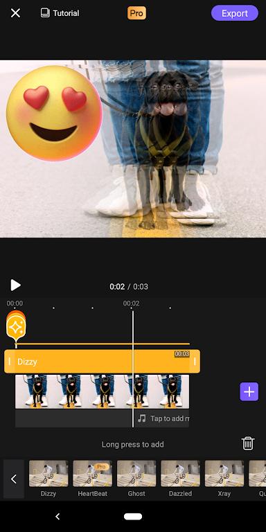 VivaCut - PRO Video Editor APP  poster 8