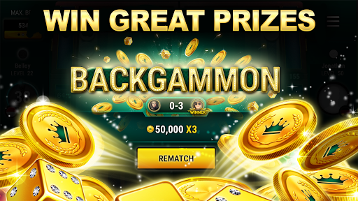 Backgammon Live: Play Online Backgammon Free Games 3.6.531 Screenshots 7