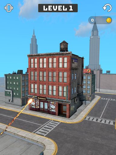 Cannon Demolition screenshots 16