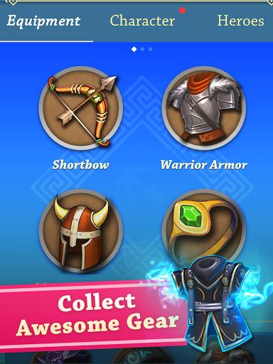 Blast Hero 0.15.288 screenshots 11
