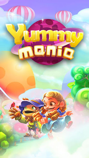 Download Yummy Mania A Sweet Candy Match 3 Game Free For Android Yummy Mania A Sweet Candy Match 3 Game Apk Download Steprimo Com We find and publish the latest game releases for you day by day. ste primo