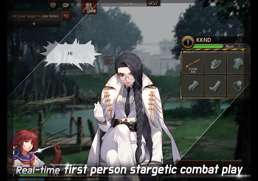 Black Survival apkslow screenshots 9