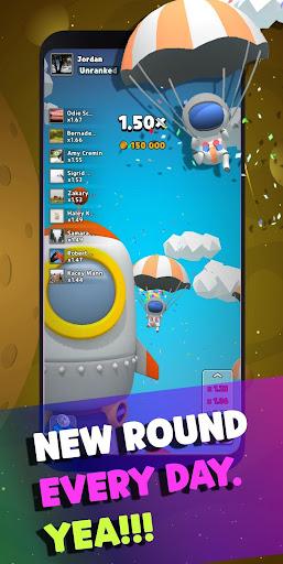 Télécharger Liga Rocket - Win Instant Prizes mod apk screenshots 4