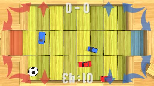 Madcar :  2 - 4 Players 1.4 screenshots 3