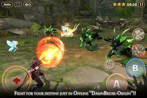 Dawn Break -Origin- 1.2.0 Screenshots 2