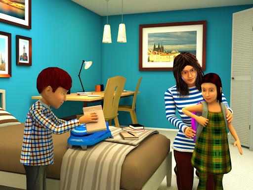 Family Simulator - Virtual Mom Game screenshots 10