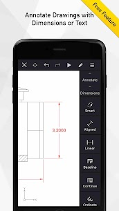 ARES Touch: DWG CAD Viewer & Editor 20.2.1 MOD APK [UNLOCKED] 4