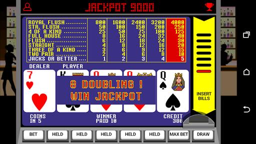 Video Poker Jackpot 4.16 Screenshots 4