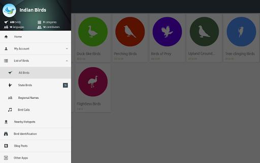 Indian Birds android2mod screenshots 11