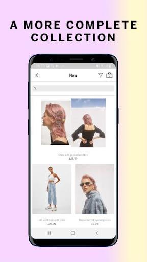 Bershka - Fashion and trends online  Screenshots 2