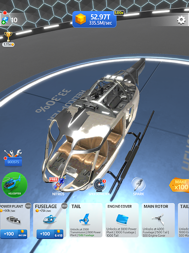 Cars Inc. 1.7.0 screenshots 11