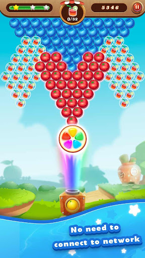 Shoot Bubble - Fruit Splash 50.0 screenshots 2