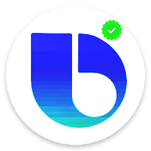 Bixby Voice Assistant V.3.0 6.0 by Bixby Voice Assistant Commands logo
