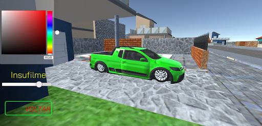 Carros Rebaixados Pancadu00e3o Lite  Pc-softi 9
