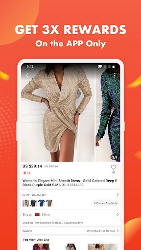 LightInTheBox Online Shopping 5.4.0 Screenshots 5