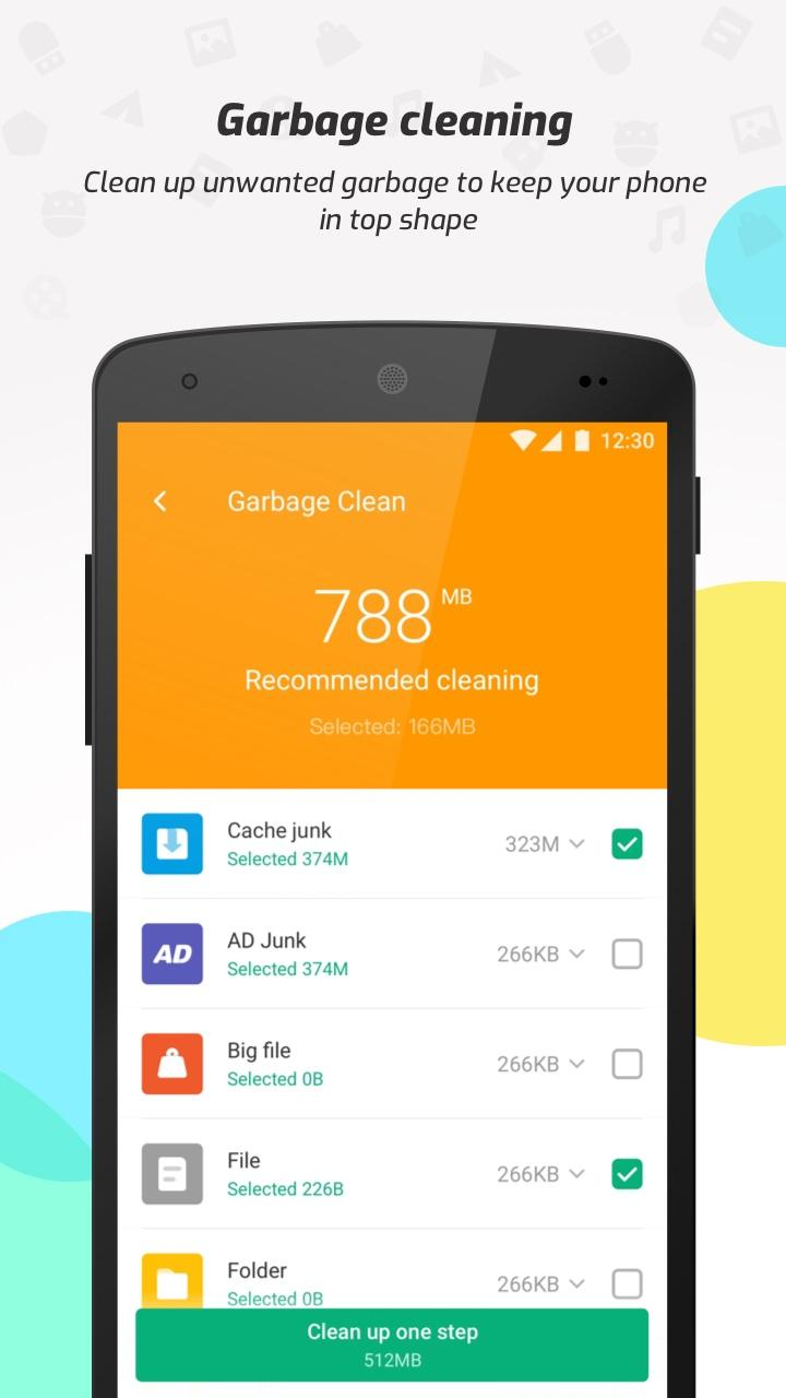 APUS File Manager (Explorer) OneGogo