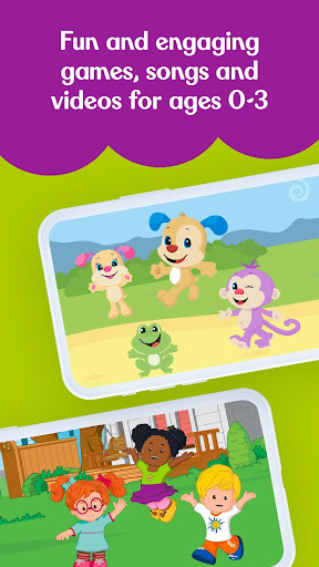Learn & Play by Fisher-Price: ABCs, Colors, Shapes 5.0.0 screenshots 2