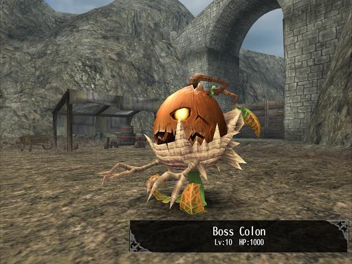 RPG Toram Online - MMORPG 3.3.39 screenshots 15