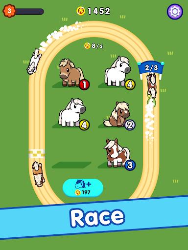 Idle Horse Racing 1.1.3 screenshots 7