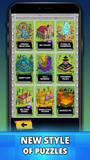 Chess Universe - Play free chess online & offline screenshots 7