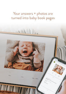 The Short Years Baby Book